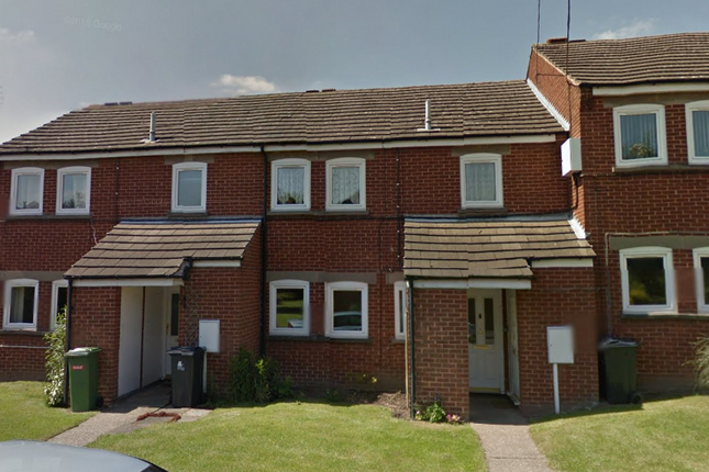 Thumbnail Flat to rent in Coupland Place, Alfreton