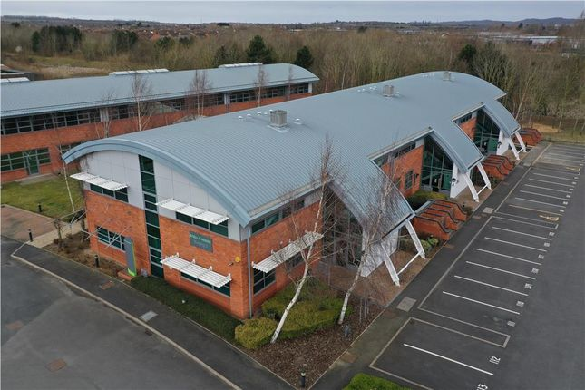 Thumbnail Office to let in Stella House, Vale Business Park, Evesham