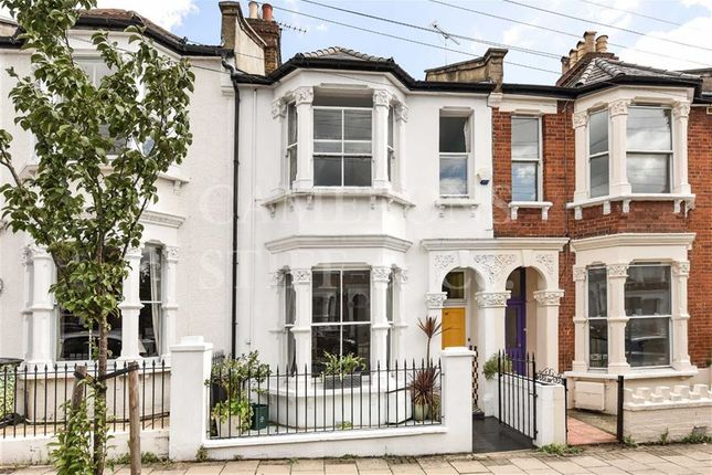 Thumbnail Terraced house for sale in Douglas Road, Queens Park, London