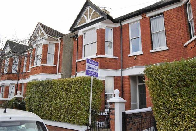 Thumbnail Semi-detached house for sale in Park Avenue, Gillingham