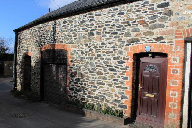 Thumbnail Cottage for sale in Stockbridge Lane, South Brent, Devon