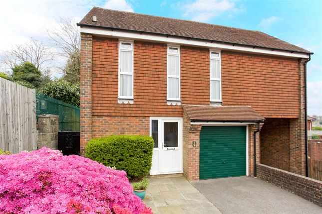 Thumbnail Detached house for sale in Cherwell Road, Heathfield