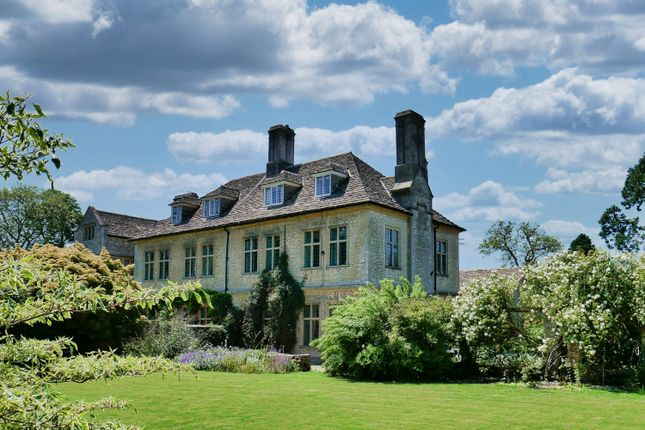 Thumbnail Country house to rent in Sopworth, Chippenham