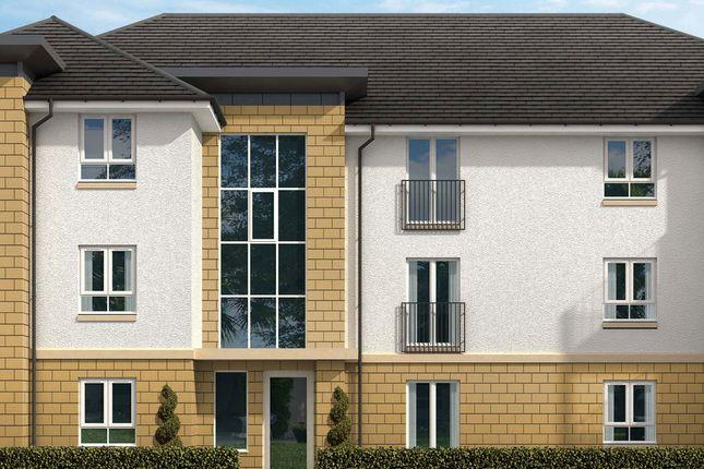 Thumbnail Flat for sale in Buckstone Terrace, Fairmilehead, Edinburgh