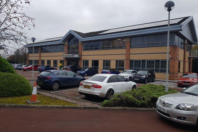 Thumbnail Office to let in Atlantic Street, Altrincham