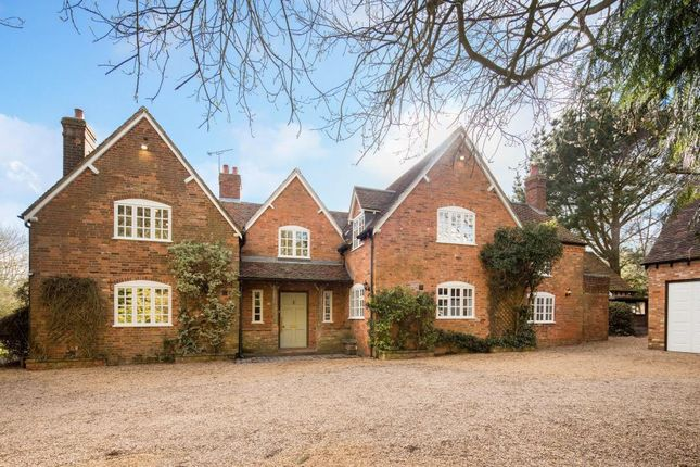 Thumbnail Property to rent in Crackley Lane, Kenilworth