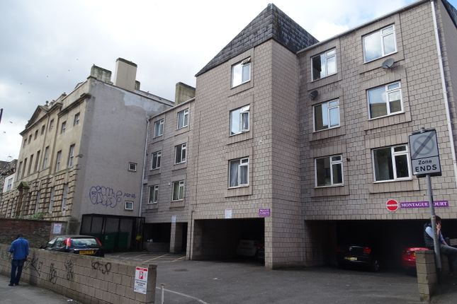 Thumbnail Studio for sale in Montague Hill South, Bristol