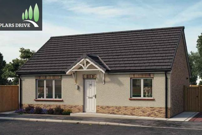 Detached bungalow for sale in Tennant Grove, Neath