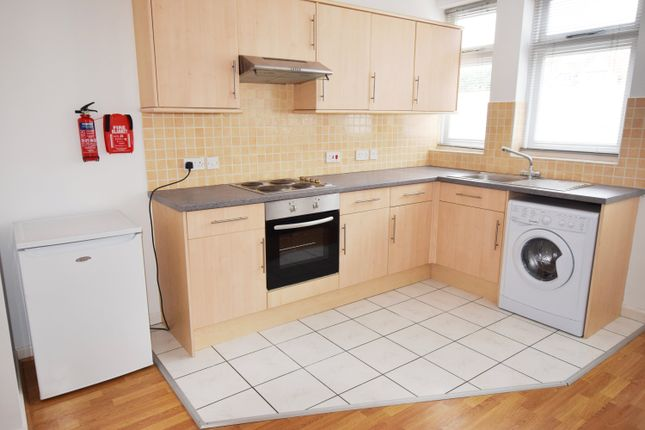 Kitchen of Regent Chambers, 15 Westover Road, Bournemouth BH1