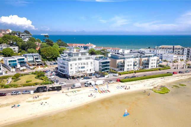 2 bed flat for sale in Shore Road, Sandbanks, Poole, Dorset BH13