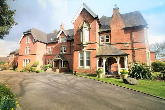 Thumbnail Flat for sale in Oakover Grange, Walton-On-The-Hill, Stafford