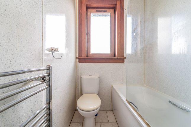 Bathroom of Hallglen Road, Glen Village, Falkirk, Stirlingshire FK1