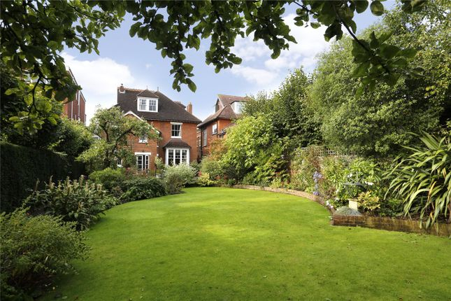 Thumbnail Detached house for sale in Edge Hill, London