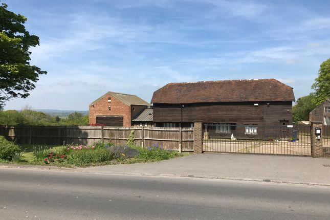 Thumbnail Land for sale in Burwash Road, Heathfield