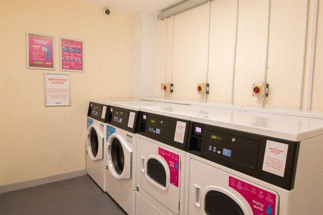 Laundry of Pilgrim Street, Newcastle Upon Tyne NE1