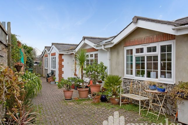 Thumbnail Mews house for sale in Cornish Mews, Brighton, East Sussex