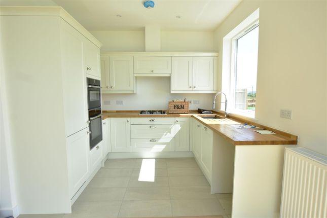 Kitchen of Manor Farm Close, Cliffe, Rochester ME3