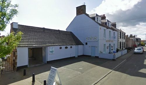 Thumbnail Hotel/guest house for sale in Anstruther, Fife