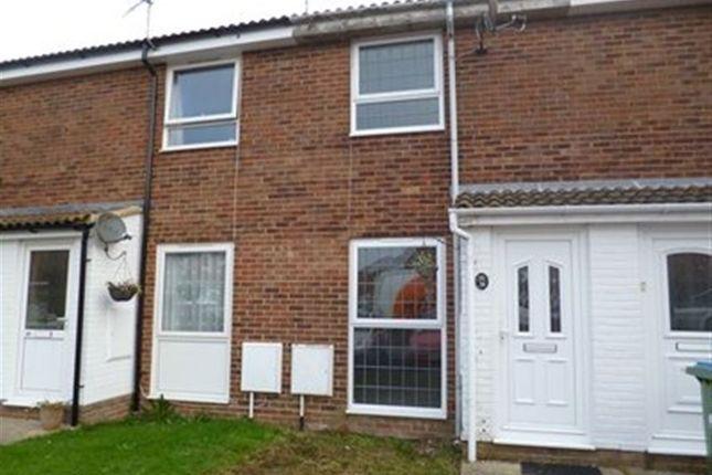Thumbnail Property to rent in Stoneage Close, Bognor Regis