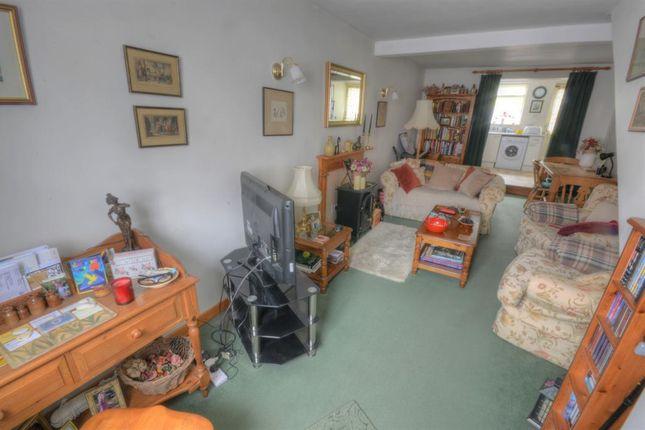 Lounge of Bridlington Street, Hunmanby, Filey YO14