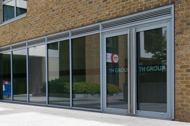 Thumbnail Office for sale in Genoa House, Battersea Reach, Battersea
