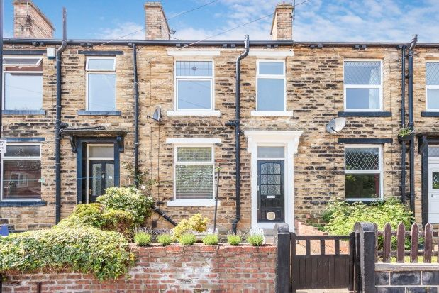 Thumbnail Property to rent in Mulberry Street, Pudsey