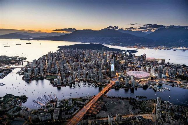 Thumbnail Apartment for sale in Britishlumbia, British Columbia, Canada