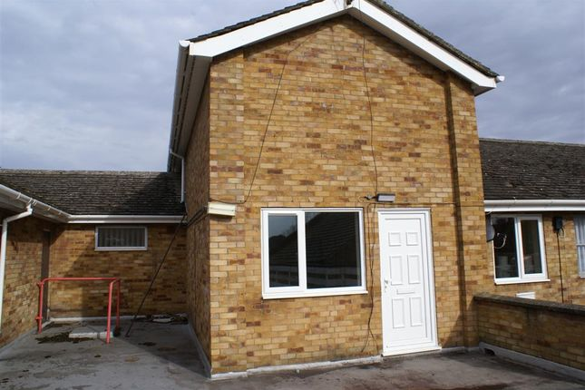 Thumbnail Flat to rent in Wales Court, Downham Market