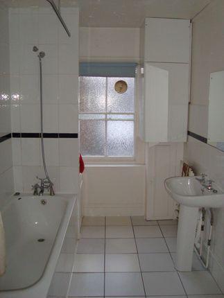 Shared Bathroom of Church Road, Richmond TW10