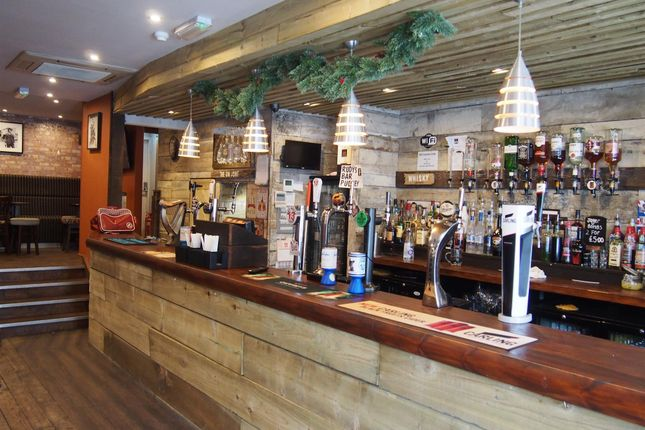 Thumbnail Pub/bar for sale in Licenced Trade, Pubs & Clubs LS28, West Yorkshire