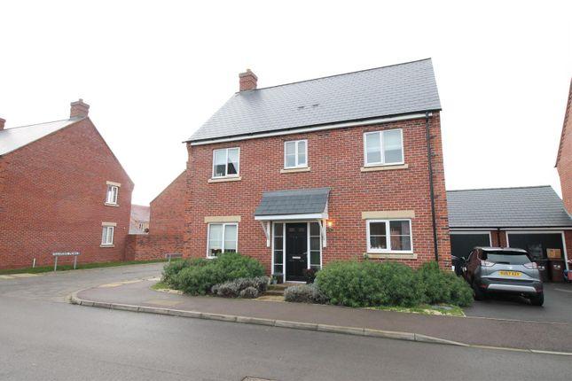 Thumbnail Property for sale in Brampton Grange Drive, Daventry