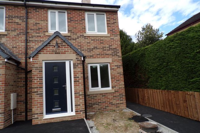 Thumbnail Terraced house for sale in Falcon Grange, Bardon Mill, Hexham