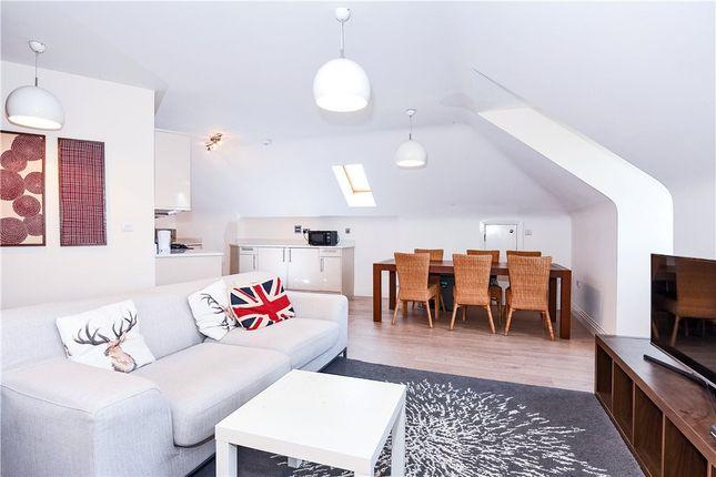 2 bed flat for sale in Bell Court, 42 Oak Lane, Windsor