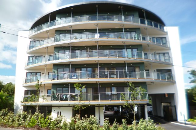 Thumbnail Triplex to rent in Ecclestone Road, Maidstone