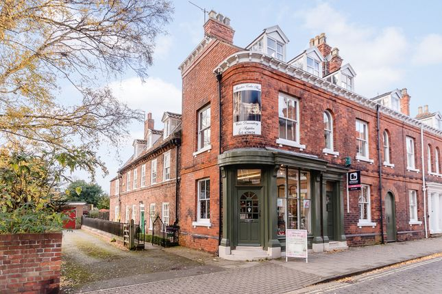 Thumbnail Commercial property for sale in Highgate, Beverley