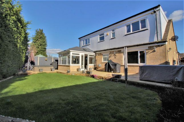 Thumbnail Property for sale in Quietways, Stonehouse