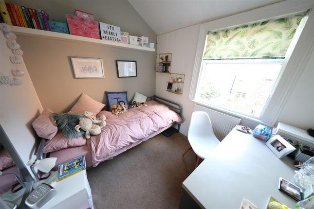 Bedroom Four of Marlborough Avenue, Princes Avenue, Hull HU5