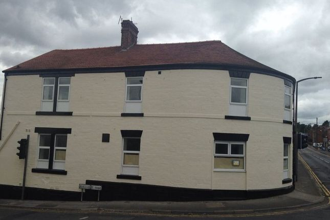 Thumbnail Property to rent in Victoria Cottages, Victoria Street, Mexborough