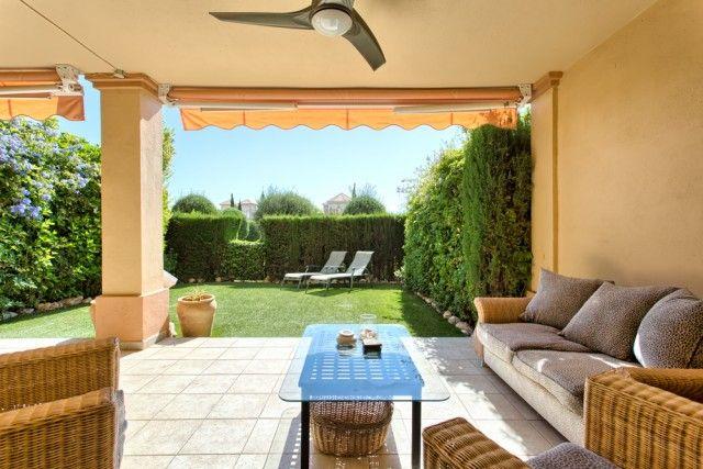 9 Terrace And Garden