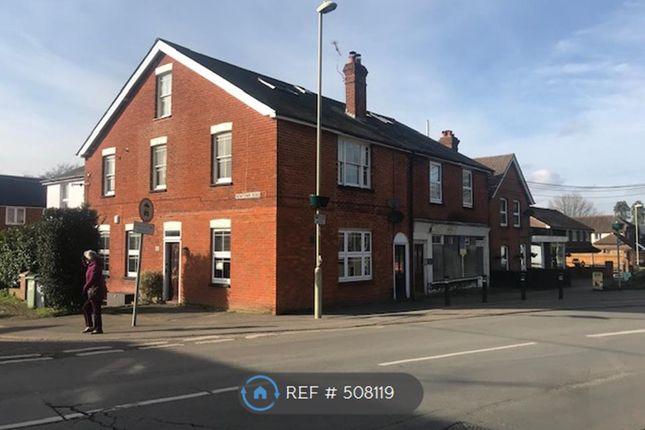 Thumbnail Flat to rent in Midhurst Road, Liphook