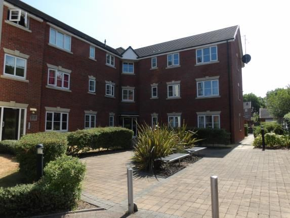 Thumbnail Flat for sale in Brewers Square, Birmingham, West Midlands