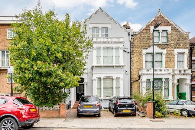 Thumbnail Flat for sale in Portland Rise, Finsbury Park, Hackney, London