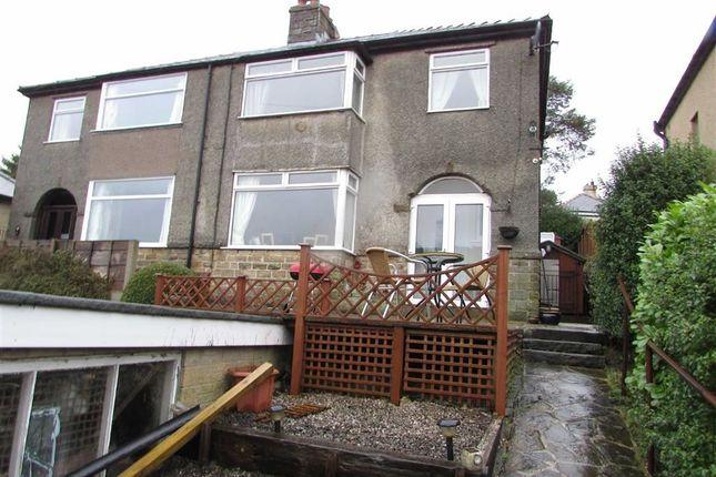Thumbnail Semi-detached house for sale in Netherfield Road, Chapel-En-Le-Frith, High Peak