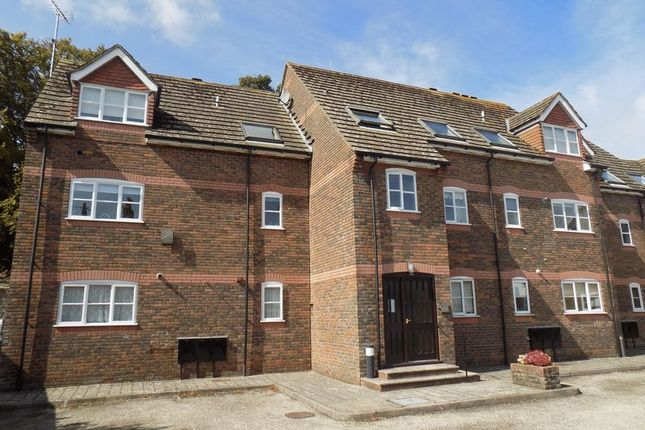 Thumbnail Flat for sale in Durngate Street, Dorchester