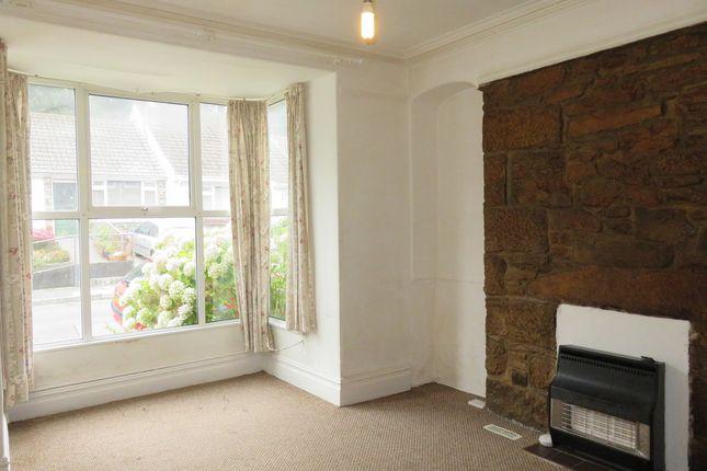 Thumbnail Studio to rent in Treneere Road, Penzance