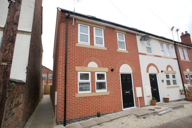 Thumbnail Property to rent in Walton Street, Long Eaton, Nottingham