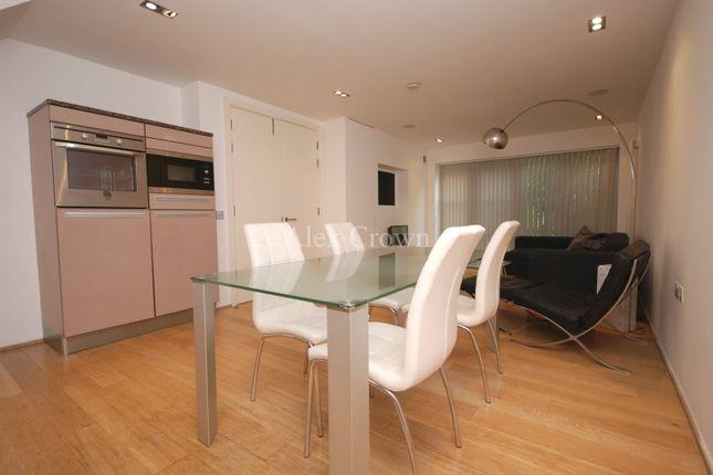 Thumbnail Mews house to rent in Elizabeth Mews, Kay Street, Hoxton