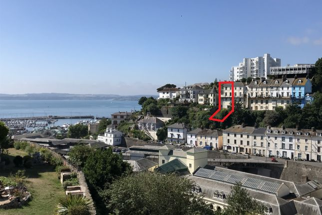 Thumbnail Property for sale in Warren Road, Torquay