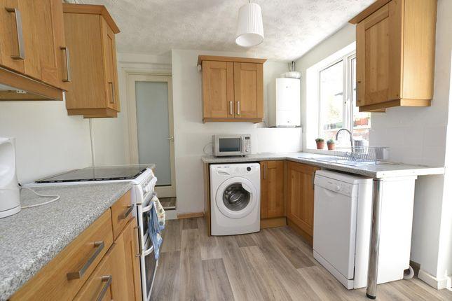 Kitchen of Shaftesbury Avenue, Montpelier, Bristol BS6