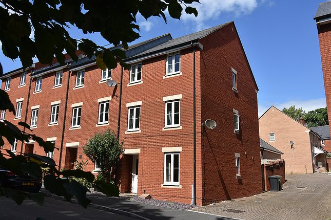 Bathern Road, Southam Fields, Exeter EX2